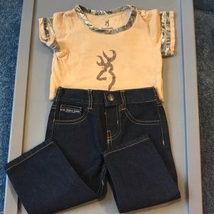 12 month baby boy outfit